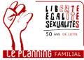 Logo planing familial