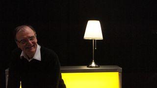 Salon de Lens 2011