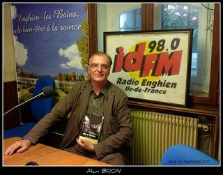 A BRON IDFM98 1 sept 2011