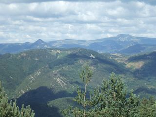 Mt Gerbier Mezenc