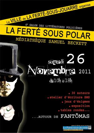 La ferte sous polar 2011