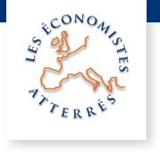 Logo économistes atterrés
