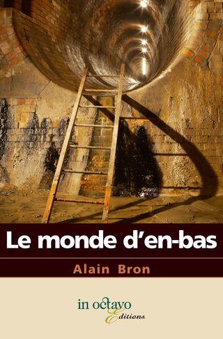 Le monde d en bas Couv BRON