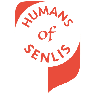 Logo Humans of Senlis