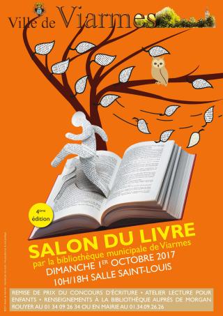 Bibliothèque_SalonLivre_2017_Affiche2