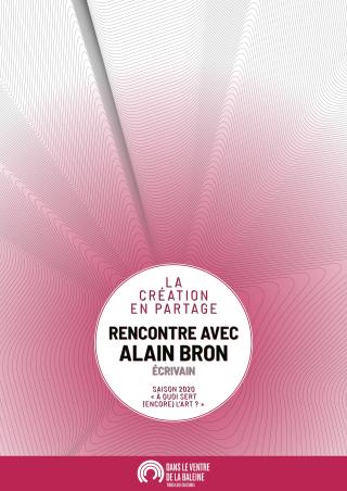 CP-01 - Alain Bron